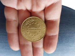 MDP Monnaie De Paris Arc De Triomphe 1999 - Zonder Datum
