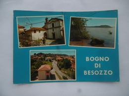Besozzo Varese Fraz. Bogno - Unclassified