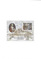 Les Grandes Heures De L'histoire De France  N° F5161 Ou  5161-5162  N** - Ongebruikt