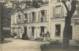 94 SAINT MANDE - Maison De Santé De Saint Mandé . Pavillon De La Direction - Saint Mande