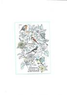 Nature De France .Oiseaux De Nos Jardins N° F5239 Ou  5238-5239-5240-5241  N** - Ongebruikt
