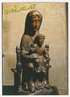 {90035} 82 Tarn Et Garonne Château De Gramont , Oratoire , Vierge Romane , Auvergne XIIè Siècle - Altri Comuni