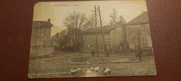 Ancienne Carte Postale - Francheville - La Place - Other Municipalities