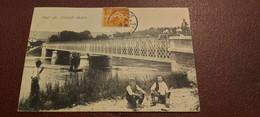 Ancienne Carte Postale - Pont Du Grand Vaire - Sonstige Gemeinden