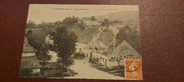 Ancienne Carte Postale - La Chapelle - Vue Générale - Sonstige Gemeinden