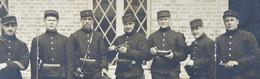 Photox2 ABL Génie 1913 Belgische Leger Uniforme Armée Belge Militaria - Oorlog, Militair