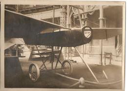 MONOPAN EN EXPO - Aviation