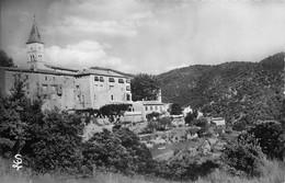 Photo Cpsm 30 NOTRE-DAME DE LA ROUVIERE. Les Feux Follets 1954 - Altri Comuni