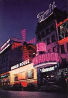 75-PARIS MOULIN ROUGE-N°T2739-C/0165 - Autres