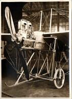 AU GD PALAIS . 2EM SALON AERONAUTIQUE . MOTEUR LOBER PICKER DU MONOPLAN KOECHLIN - Aviation