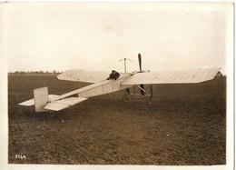 VILLACOUBLAY 1912 . MONOPLAN VELA - Aviation