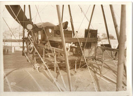 VILLACOUBLAY . 1912 . BI PLAN DORAND - Aviation