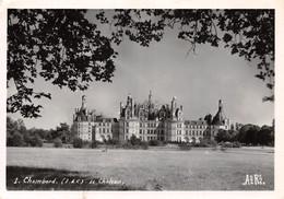 41-CHAMBORD-N°T2784-A/0237 - Chambord