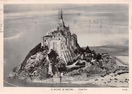 50-LE MONT SAINT MICHEL-N°T2784-A/0239 - Le Mont Saint Michel
