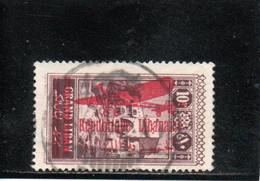 GRAND LIBAN 1928-30 O - Poste Aérienne