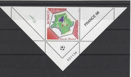 MONACO.  YT  N° 2163  Neuf **   1998 - Unused Stamps