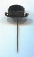 ATTACHE - Perfume Cologne Cosmetics, Vintage Pin, Badge, Abzeichen - Profumi