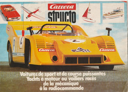 Catalogue Carrera Structo - Other
