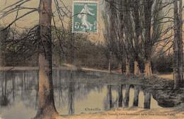 92-CHAVILLE-N°T2995-C/0375 - Chaville