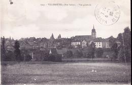 VILLERSEXEL - Vue Générale   -7001- - Non Classés