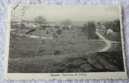 HUMAIN  Panorama Du Village - Marche-en-Famenne