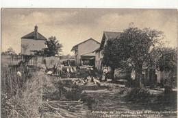 CPA   ERMITAGE DE MONTADIOT , Par Mellecey . J. CUVILLIER , Propriétaire Viticulteur - Autres Communes
