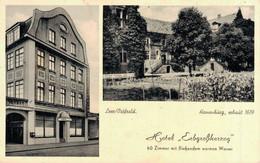 79794- Leer ,Hotel Erbgroßherzog - Leer