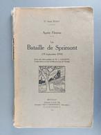 La Bataille De Sprimont 18 Septembre 1794 - Belgio