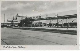 Flughafen ESSEN-MULHEIM (Allemagne) - Années 1950 (?) - Aerodrome
