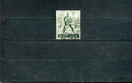 Allemagne 1940 Yt 669 - Usati
