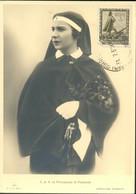S.A.R. La Principessa Di Piemonte - Familias Reales