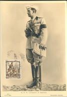 S.A.R. Umberto Di Savoia - Familias Reales