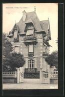 CPA Deauville, Villa La Lisière - Deauville