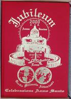Jubileum 2000 Celebrazione Anno Santo A Cura Di R. Biscetti - Religione