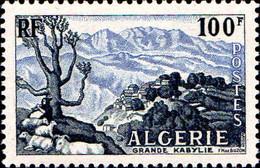 Algérie Poste N** Yv:331 Mi:347 Grande Kabylie - Ungebraucht
