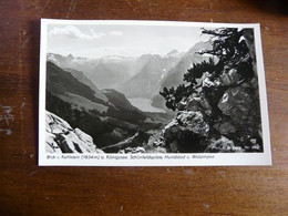 Blick V. Kehlstein A; Konigssee - Berchtesgaden