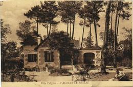 Villa L'Aiglon L'ALOUETTE PESSAC  RV - Pessac