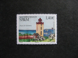 Saint Pierre Et Miquelon: TB N° 1227, Neuf XX. - Unused Stamps