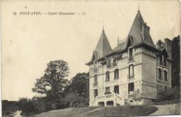 PONT AVEN  Castel Glouannec RV - Pont Aven