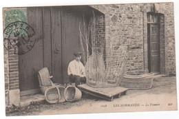 50 - Les Normands - Le Vannier - Other Municipalities