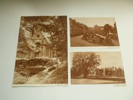 """Origineel Knipsel ( 4067 ) Uit Tijdschrift """" Le Miroir De La Belgique """" 1928 :    Gaasbeek - Ohne Zuordnung"""