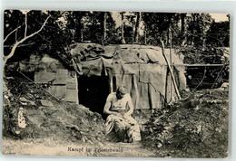 52704658 - Soldat Priesterwald - Guerra 1914-18