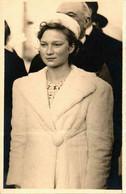CPA AK S.A.R.La Princesse Josephine-Charlotte BELGIAN ROYALTY (758618) - Case Reali