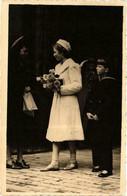 CPA AK Princesse Josephine-Charlotte BELGIAN ROYALTY (758677) - Case Reali