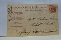RAVENNA  --  EMPORIO  SPORT  --  ARMI - CACCIA  - CARTUCCE - Ravenna