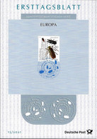 "ALEMANIA / GERMANY / DEUTSCHLAND  -EUROPA 2021 -ENDANGERED NATIONAL WILDLIFE""-  ETB With The SET - 2020"