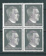 Adolf Hitler MiNr. 781 ** - Unused Stamps
