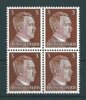 Adolf Hitler MiNr. 782 ** - Unused Stamps
