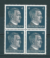 Adolf Hitler MiNr. 783 ** - Unused Stamps