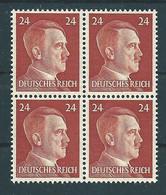 Adolf Hitler MiNr. 792 ** - Unused Stamps